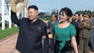 Kim Jong-un'un eşi Ri Sol-ju, Dünyanın en gizemli First Lady'si