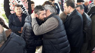 Şarkıcı Resul Dindar'ın kazada ölen annesi toprağa verildi