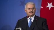 Başbakan Yıldırım'dan AB açıklaması: Bize faydası olmaz