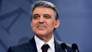 Saadet Partisi, cumhurbaşkanı adayının Gül olmasını istiyor