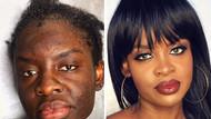 Kadınların makyaj öncesi ve sonrasındaki büyük değişimleri