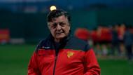 33 yılda 28 takım çalıştıran Yılmaz Vural tövbe edip futbolu bıraktı