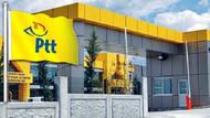 Bir gün önce kurulan şirkete PTT'den adrese teslim ihale