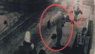 Taksim'deki tecavüzcü sapık tutuklandı