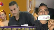 Zuhal Topal'ın damat adayı Medet Batal dolandırıcı çıktı