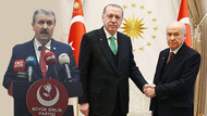 AKP ortaklarına cömert değil... İttifakta 50 yeni koltuk