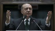 Erdoğan'dan medyaya: Milleti çileden çıkartacaksınız