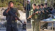 Hafıza kartlarından YPG/PKK'nın çocuk savaşçıları çıktı