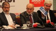 Ahmet Takan: Saadet Partisi, ittifak için 2 ayrı anket yapacak