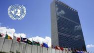 BM'den Afrin açıklaması: Endişeliyiz