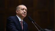 Erdoğan'dan Diyanet'e Nurettin Yıldız talimatı