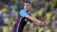 FIFA'dan Trabzonspor'a Matus Bero cezası: Transfer yasağı geldi