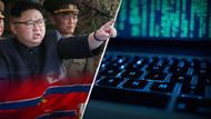 Kuzey Kore'den Türkiye'ye siber saldırı!