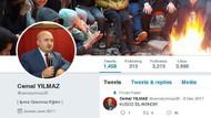 Nurettin Yıldız'a destek verdi, Erdoğan'ın açıklamasından sonra twitter hesabını kapattı