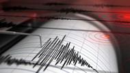 Son dakika: Bodrum'da 4.8'lik deprem panik yarattı
