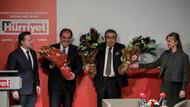CHP, Doğan Medya satışını Rekabet Kurulu'na taşıdı