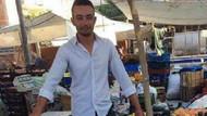 Borcundan dolayı pazarcı Hasan kendini astı