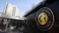 Ankara'dan Suriye saldırısına açıklama: Memnuniyetle karşılıyoruz