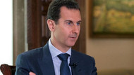 ABD saldırısının ardından Esad'dan ilk açıklama