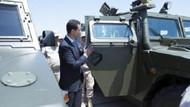 Esad: Kimin silahının geri kaldığını gördük