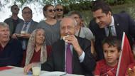 Kılıçdaroğlu: Erdoğan beni böyle görse malı götürdü diyecek