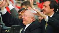 Yıldız: Partisini bırakanlar Erbakan'ı 28 Şubatçılardan daha çok yaraladı