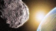 Felaket Dünya'yı teğet geçti! Bilim dünyası saatler kala fark etti