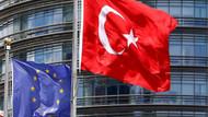 AB Komisyonu'ndan tarihin en sert raporu! Türkiye'ye ağır eleştiriler