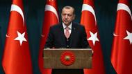 Erdoğan: 24 Haziran'da erken seçim yapmaya karar verdik