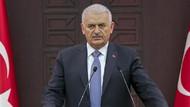 Başbakan'dan İYİ Parti'nin seçime katılıp katılamayacağı sorusuna yanıt