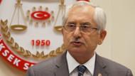 YSK Başkanından flaş açıklama: İyi Parti seçime girebilecek mi?