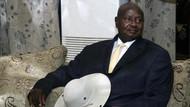 Uganda devlet başkanı oral ilişkiyi yasakladı