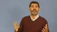 Gazeteci Levent Gültekin cumhurbaşkanlığı aday adaylığını açıkladı