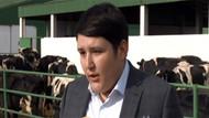 Çiftlik Bank'ın tosuncuğu Mehmet Aydın hakkında kırmızı bülten