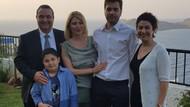 Seray Sever 10 yaş küçük sevgilisiyle nişanlandı