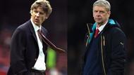 Futbolda bir devir kapanıyor! Wenger'den veda mesajı