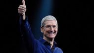 Apple CEO'su Tim Cook'tan olay 23 Nisan paylaşımı!