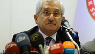 YSK Başkanı Güven: İYİ Parti kararı oybirliğiyle alındı