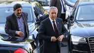 Erdoğan ile görüşen Arınç'tan flaş açıklama: Her konuyu konuştuk