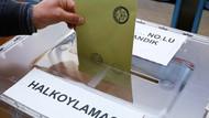 Cumhurbaşkanlığı ve milletvekili seçimi nasıl yapılacak?