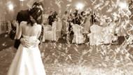 YSK'dan 24 Haziran'da düğünü olanlara: 18.00'den sonra alkolsüz olabilir