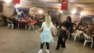 İlkokul öğrencilerinin 23 Nisan gezisinde sahneye dansöz çıkmasına tepki