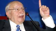 Erbakan, Gül'ü yıllar önce böyle yerden yere vurmuş