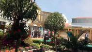 Sultanahmet'te otel yangını: 4 yaralı