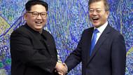Kore Yarımadası'nda bundan böyle savaş olmayacak
