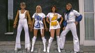 Efsane müzik grubu ABBA yıllar sonra geri döndü