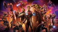 İşte Avengers Infinity War oyuncu kadrosu