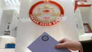YSK'nın yurtdışı seçmen kararına itiraz
