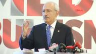 Kılıçdaroğlu: Şu anda Türkiye'de fiilen paralel devlet var