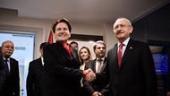 Kulis: CHP, İYİ Parti, SP ve DP sıfır baraj ittifakı için el sıkıştı